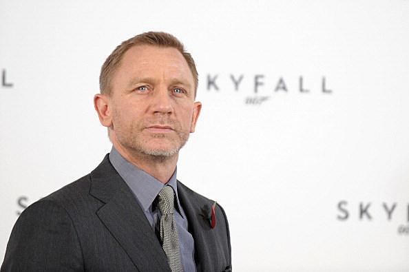 "23rd Bond Film ""Skyfall"" - Photocall"