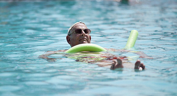 Withering Heat Wave Blankets East Coast