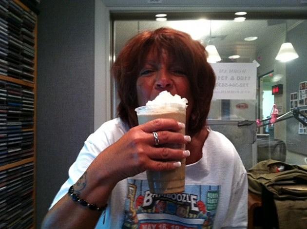 Marianne Keeping Cool