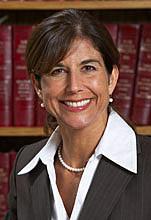 Sen. Jennifer Beck