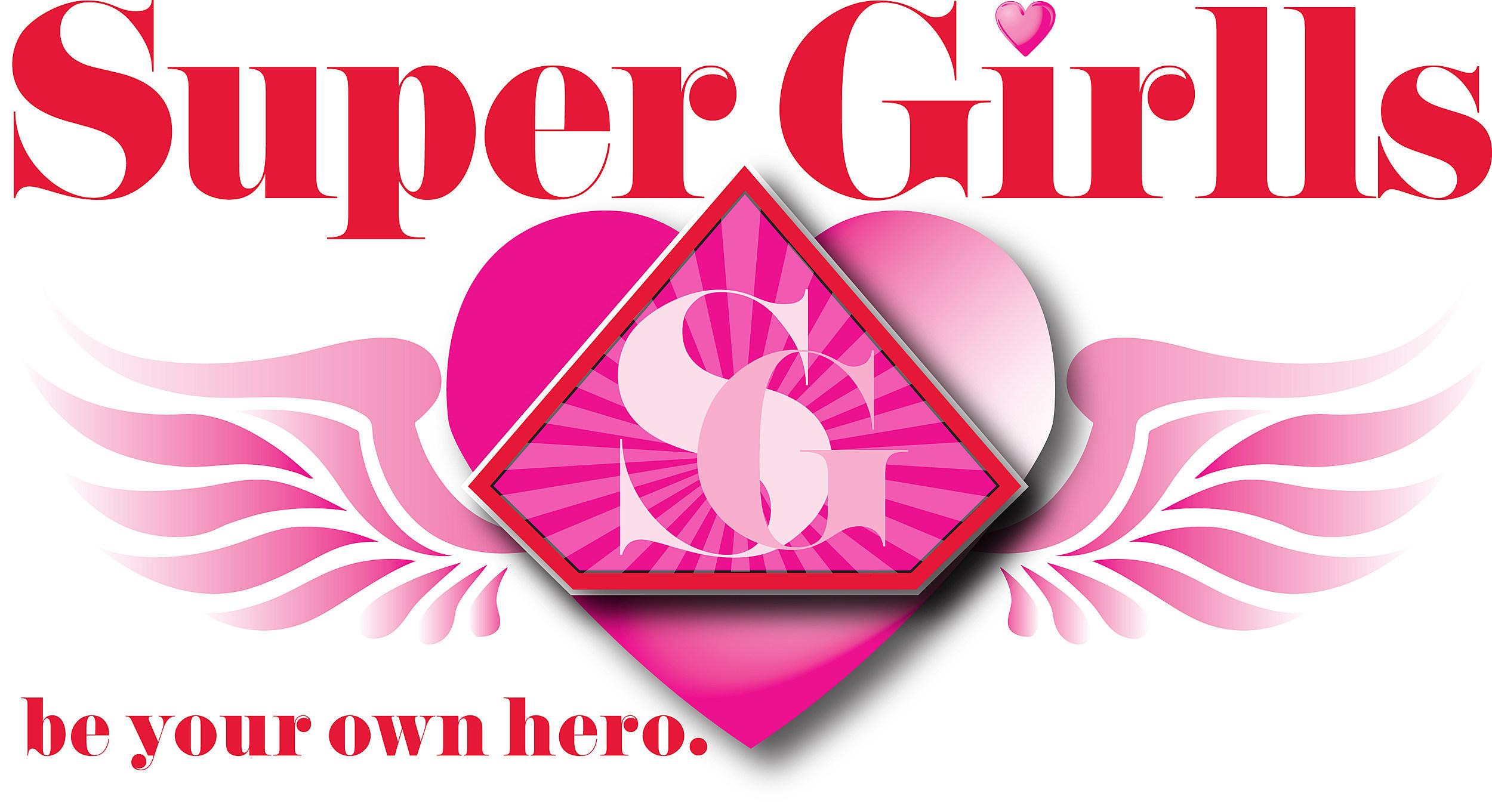 Super Girlls Logo FINAL w tag